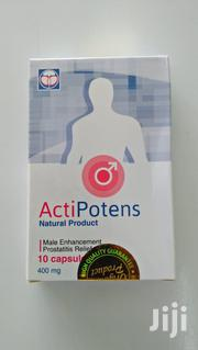 Actipotens Capsules | Sexual Wellness for sale in Central Region, Kampala