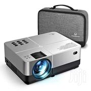 KAIWEI HD Projector 5000 Lumens | TV & DVD Equipment for sale in Central Region, Kampala
