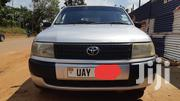 Toyota Probox 2002 Silver | Cars for sale in Central Region, Kampala