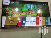 Lg 50inches Smart UHD Tvs | TV & DVD Equipment for sale in Central Region, Kampala