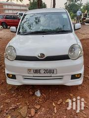 Toyota Sienta 2006 White | Cars for sale in Central Region, Kampala