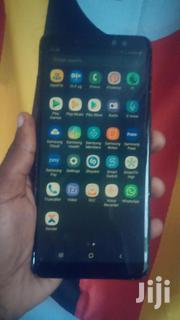 Samsung A8plus Black 64Gb For Sale | Mobile Phones for sale in Central Region, Kampala