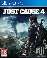 JUST CAUSE 4 | Video Game Consoles for sale in Central Region, Kampala