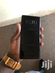 Uk Used Samsung Galaxy Note 8 Black 64 GB | Mobile Phones for sale in Central Region, Kampala
