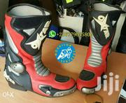 OXTAR,Genuine Motorcycle Boots Size 10/44 | Motorcycles & Scooters for sale in Central Region, Kampala