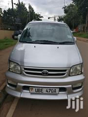 Toyota Noah 2001 White | Cars for sale in Central Region, Kampala