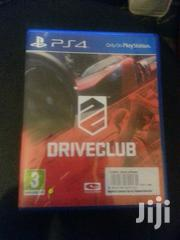 Drive Club Game PS4 | Video Games for sale in Central Region, Kampala