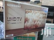 New Samsung UHD 4k Tv 43 Inches | TV & DVD Equipment for sale in Central Region, Kampala