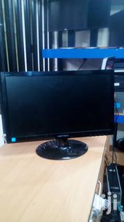 Hp Monitors 22"
