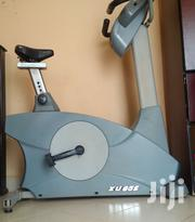 Gym Bike With Digital Control Display | Sports Equipment for sale in Central Region, Kampala