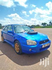 Subaru Impreza 2003 Blue | Cars for sale in Central Region, Kampala