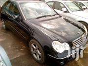 New Mercedes-Benz C180 2007 Black | Cars for sale in Central Region, Kampala