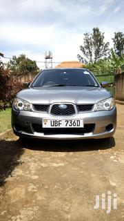 New Subaru Impreza 2007 Gray | Cars for sale in Central Region, Kampala