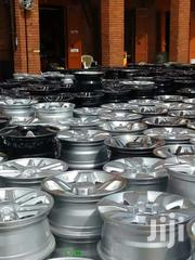 Car Rims At Best Price | Vehicle Parts & Accessories for sale in Central Region, Kampala