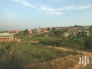 Namugongo Residential Plot For Sale 50by100