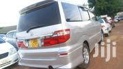 New Toyota Alphard 2003 Silver | Cars for sale in Central Region, Kampala