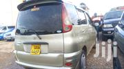 Toyota Fun Cargo 2001 | Cars for sale in Central Region, Kampala