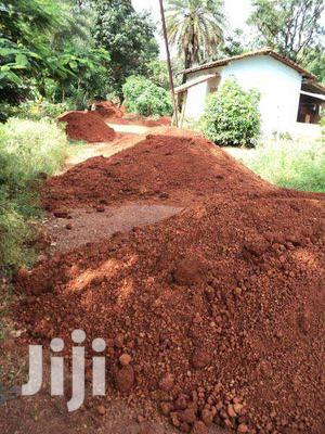 Marrum Soil On Sale For Road Construction And Back Filling In Namanve