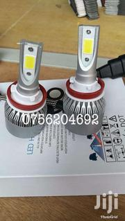 C6 Led Bulbs H11 | Vehicle Parts & Accessories for sale in Central Region, Kampala