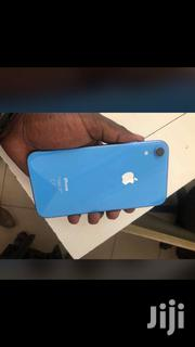 Uk Used Apple iPhone XR Blue 64 GB | Mobile Phones for sale in Central Region, Kampala