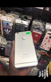 iPhone 6 Plus Silver 16 GB Used | Mobile Phones for sale in Central Region, Kampala