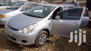 Toyota Wish 2004 Silver   Cars for sale in Central Region, Kampala