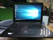 Lenovo ThinkPad Yoga 14 Inches 500 GB SSHD Core I5 8 GB RAM | Laptops & Computers for sale in Central Region, Kampala