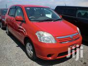 Toyota Raum 2006 Red | Cars for sale in Central Region, Kampala
