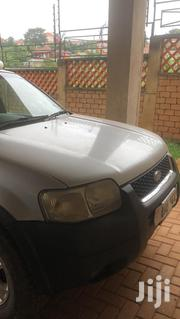Ford Escape 2000 3.0 Gray | Cars for sale in Central Region, Kampala