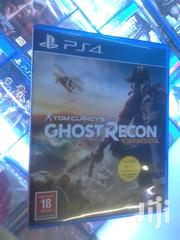 Tom Clancys Ghost Recon Ps4 Game | Video Game Consoles for sale in Central Region, Kampala