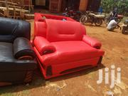 Available Red Seater | Furniture for sale in Central Region, Kampala