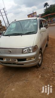 Toyota Regius Van 2005 Silver | Cars for sale in Central Region, Kampala