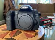 Canon Eos 60D Body Only | Cameras, Video Cameras & Accessories for sale in Central Region, Kampala
