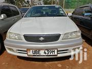 New Toyota Premio 1999 White | Cars for sale in Central Region, Kampala