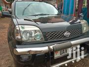 Nissan X-Trail 2001 2.0 Black | Cars for sale in Central Region, Kampala