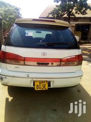 Toyota Vista 2000 White | Cars for sale in Central Region, Kampala