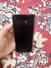Samsung Galaxy Note 8 Black 64 GB | Mobile Phones for sale in Nothern Region, Gulu