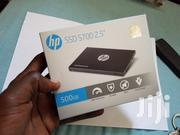 HP Solid State Drive 500 GB | Computer Hardware for sale in Central Region, Kampala