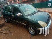 Toyota Duet 2002 Green | Cars for sale in Central Region, Kampala