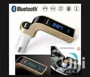 HANDSFREE BLUETOOTH Car Modulator | Vehicle Parts & Accessories for sale in Central Region, Kampala