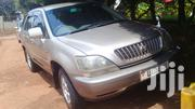Toyota Harrier 1999 Gray   Cars for sale in Central Region, Kampala