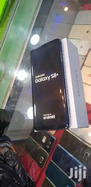 Samsung Galaxy S8 Plus Black 64 GB | Mobile Phones for sale in Central Region, Kampala