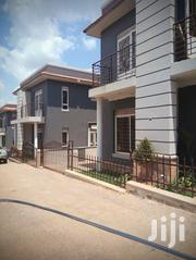 Kira Diplomat Villas Four Bedrooms on Tarmack Nice Area | Houses & Apartments For Sale for sale in Central Region, Kampala