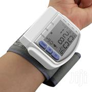 Portable Digital Blood Pressure Monitors - White, Grey | Tools & Accessories for sale in Central Region, Kampala