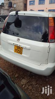 Honda CR-V 2001 White | Cars for sale in Central Region, Kampala