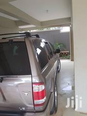 Nissan Pathfinder 2002 LE AWD SUV (3.5L 6cyl 4A) Gold | Cars for sale in Central Region, Kampala
