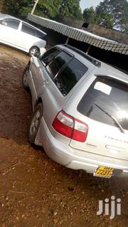 Subaru Forester 2000 2.0 S Silver | Cars for sale in Central Region, Kampala