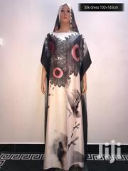 Long Silk Dress | Clothing for sale in Central Region, Kampala