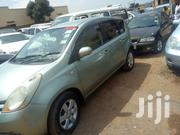 Nissan Note 2004 Gray | Cars for sale in Central Region, Kampala