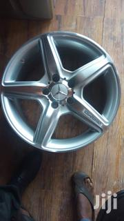 Benz Rims Size 17 | Vehicle Parts & Accessories for sale in Central Region, Kampala